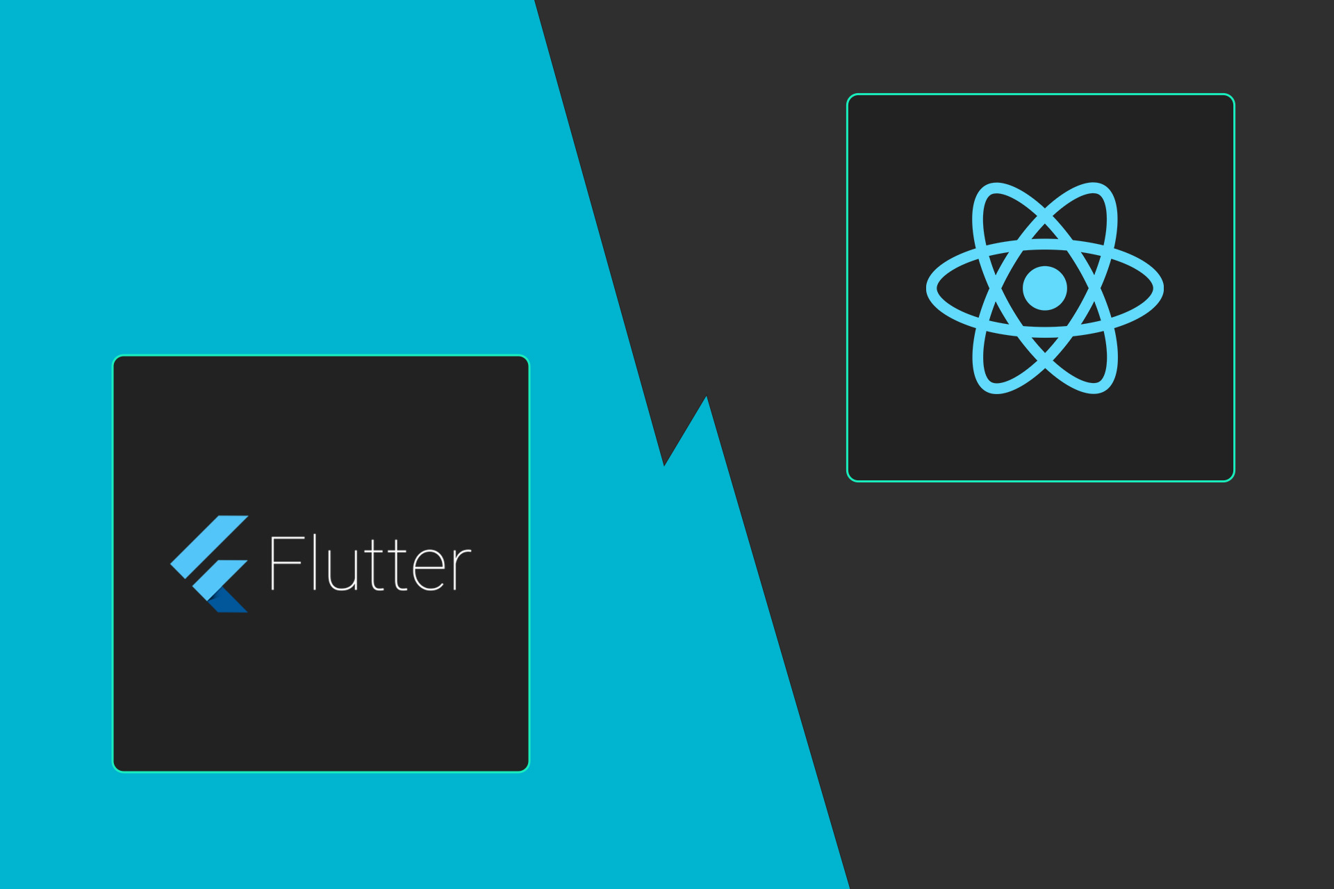 Flutter-vs-ReactNative