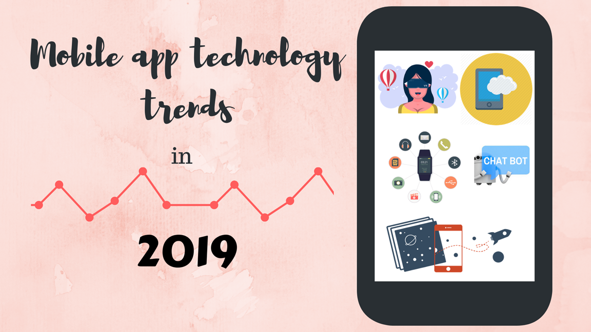 Mobile App Development: Possible Trends in 2019 | Mobile App
