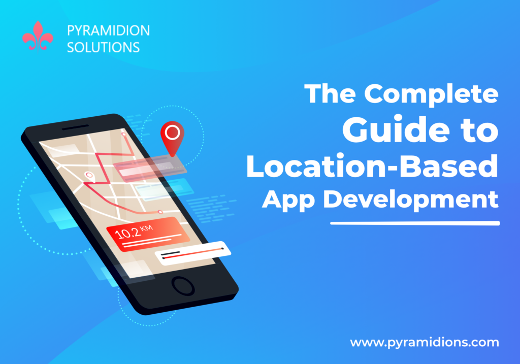 Tips for developing location-based Apps