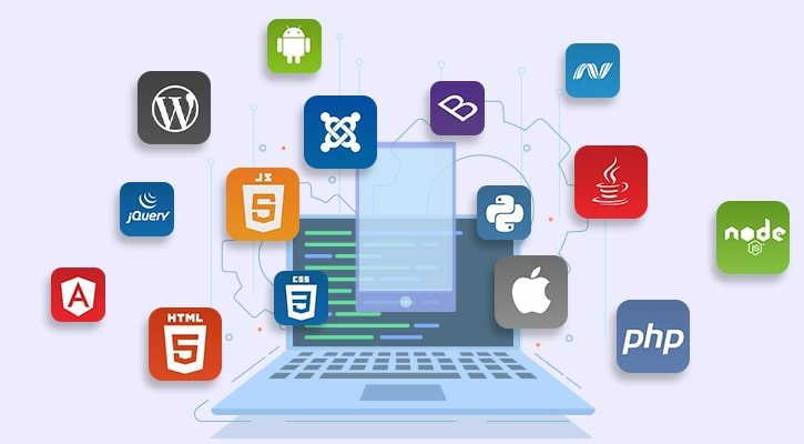 Important Standards to Select the Correct Technology Stack for Web Application Development