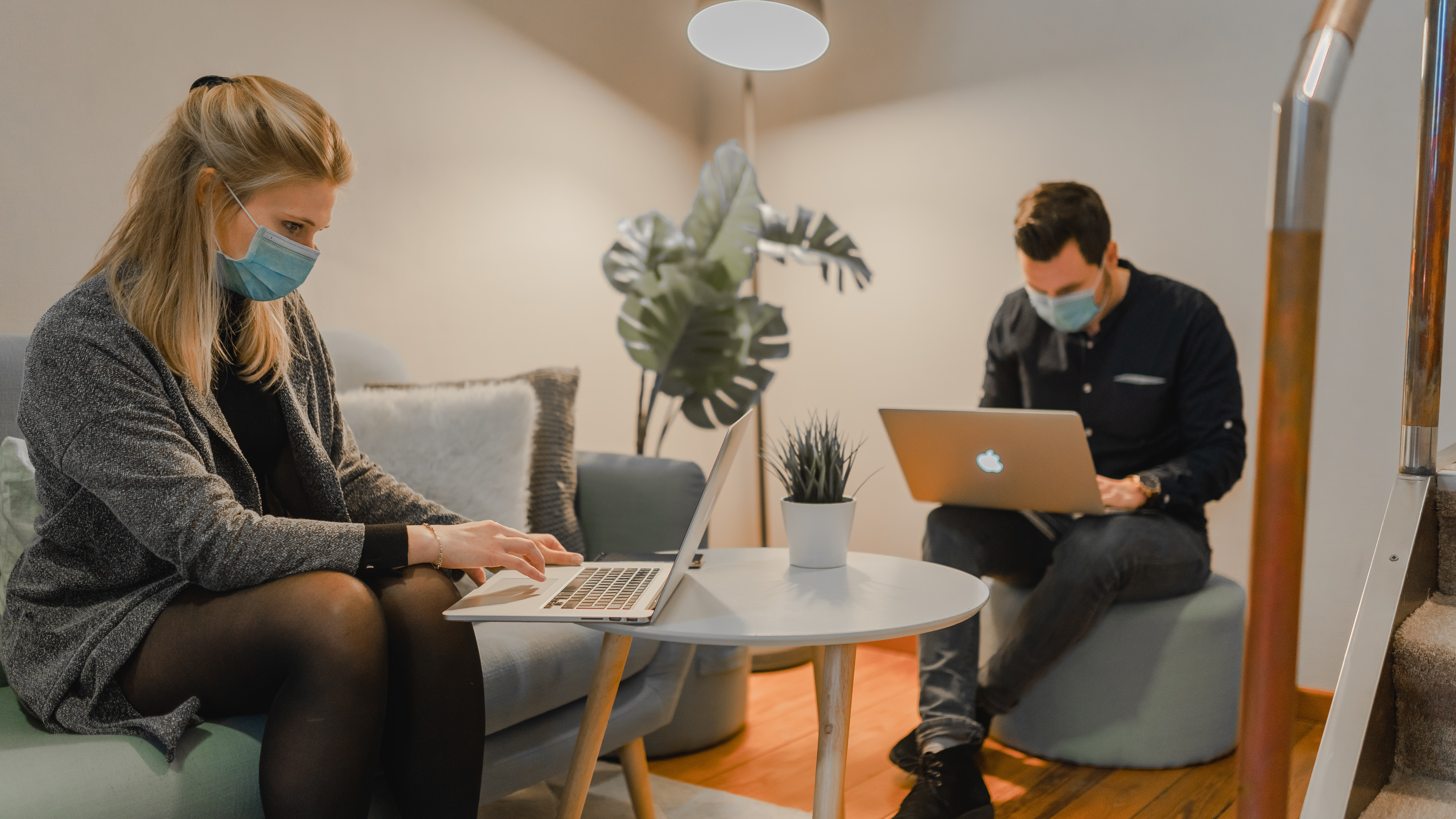 Managing Remote Sales Team in the Times of Global Crisis (COVID-19)